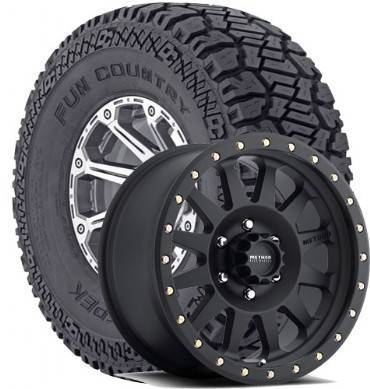 Dick cepek paddle tires for sale