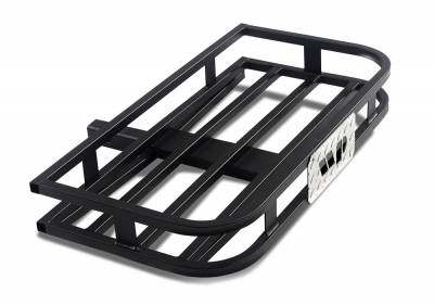 "Warrior Products - Warrior Products 36"" Wide Cargo Hitch Rack"