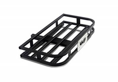 "Warrior Products - Warrior Products 46"" Wide Cargo Hitch Rack"