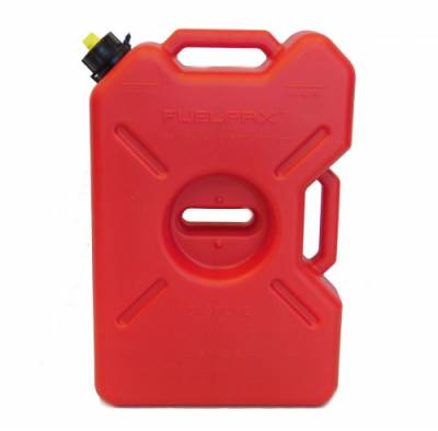 Roto-Pax Containers - Fuel Pax 3.5 Gallon Fuel Container