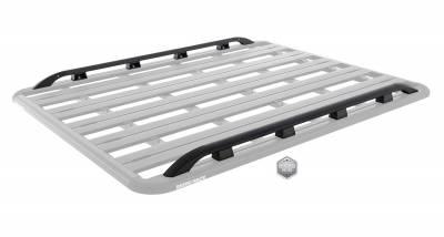 Rhino-Rack USA - Rhino-Rack USA 43145B Platform Rails