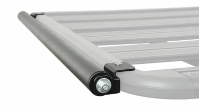 Rhino-Rack USA - Rhino-Rack USA 43131 Pioneer Roof Rack Roller