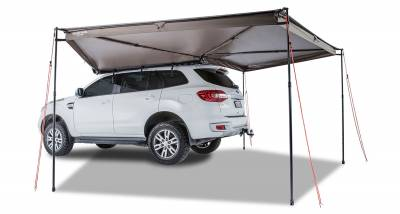 Rhino-Rack USA - Rhino-Rack USA 33100 Batwing Awning