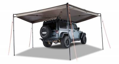 Rhino-Rack USA - Rhino-Rack USA 33200 Batwing Awning