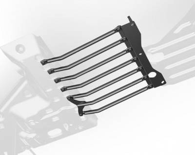 AEV - AEV Colorado Transmission Skid Plate - Diesel Engine