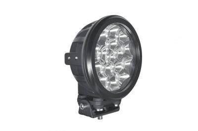 """Night Stalker Lighting - Night Stalker 80 Watt-7"""" Super Nova 3D"""