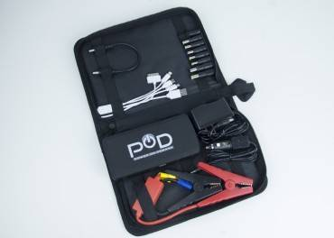 POD - POD X4 (Power on Demand) Jumper-Lithum Power Source
