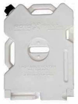 Roto-Pax Containers - RotoPax  2 Gallon Roto Pax Water Container