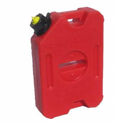 Roto-Pax Containers - RotoPax 1 Gallon RotoPax Gas Container