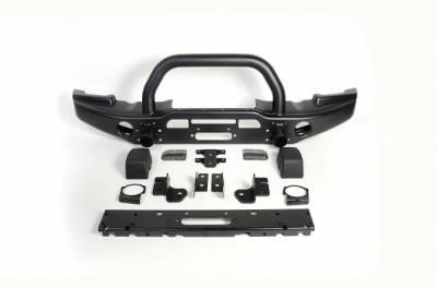 AEV - AEV JK Front Bumper - Premium