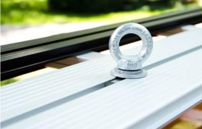 AEV - AEV Roof Rack Eye-Bolt Tie Downs