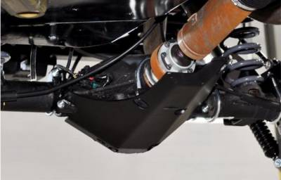 AEV - AEV Rear Differential Slider