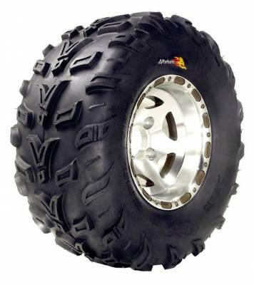 GBC Motorsports - 25X8.00R12 GBC AFTERBURN RADIAL ATV