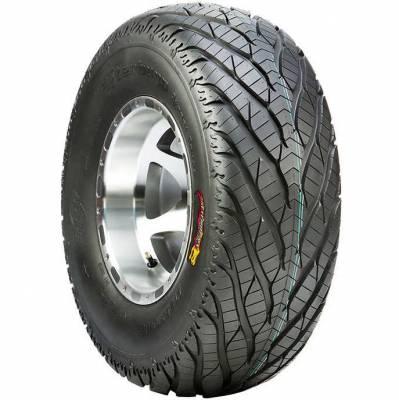 GBC Motorsports - 25X10R12 GBC AFTERBURN RADIAL STREET FORCE ATV