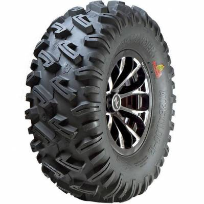 GBC Motorsports - 28X10.00-12 GBC DIRT COMMANDER ATV
