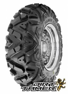GBC Motorsports - 25X9.00-12 GBC DIRT TAMER