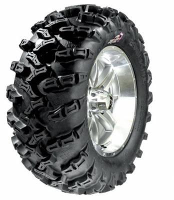 GBC Motorsports - 25X10.00R12 GBC GRIM REAPER RADIAL ATV