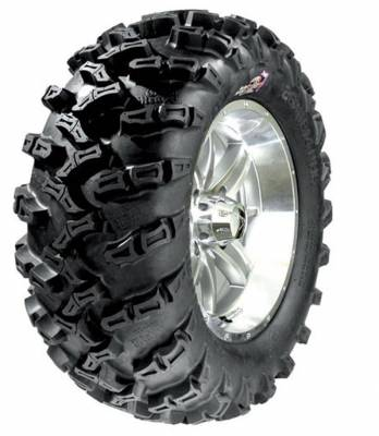 GBC Motorsports - 26X11.00R12 GBC GRIM REAPER RADIAL ATV