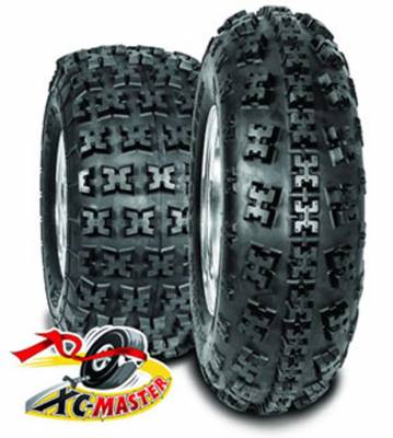 GBC Motorsports - 21X7.00-10 GBC XC-MASTER