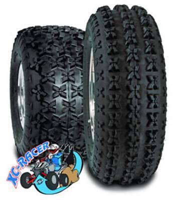 GBC Motorsports - 20X11-9 GBC XC-RACER ATV
