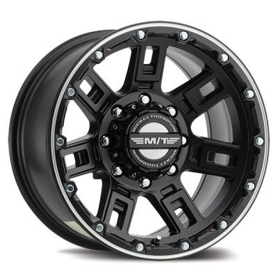 Mickey Thompson - 20x12  Mickey Thompson  SideBiter Lock    8x180