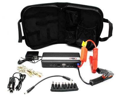 POD Lithium Power Supply - POD-X5 Pro Jump Start For Heavy Duty use or Diesel Engines