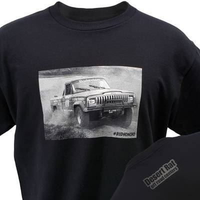 UPR - Vintage Race Honcho T-shirt X-Large