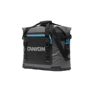 Canyon Coolers - Canyon Cooler Nomad 20 Soft Side Cooler - 12 Can - 20 quart