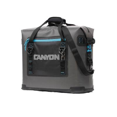 Canyon Coolers - Canyon Cooler Nomad 30 Soft Side Cooler - 20 Can - 30 quart