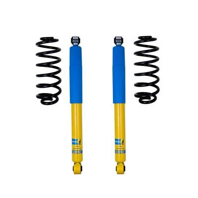 Bilstein - Bilstein B6 4600 - Shock Absorber Conversion Kit 46-274922