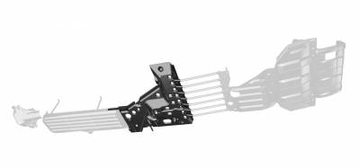 AEV - AEV ZR2 Bison Transfer Case Skid Plate - 2015+ Colorado Z71/ZR2 (excludes CC/LB)