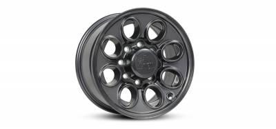 AEV - AEV Katla 17 x 8.5 - Onyx - Ram 2500, 3500 HD
