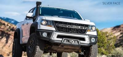AEV - AEV Snorkel Kit for 2015+ Chevy Colorado