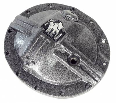 """AEV - AEV Front Differential Cover - 2014+ AAM 9.25"""" Axles"""