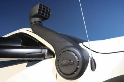AEV - AEV Raised Air Intake w/ Pre-Filter - Gas/3.0 Diesel