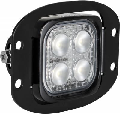 Vision X Lighting - VISION X DURA MINI 4 LED 60 DEGREE