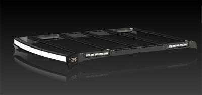 KC HiLites - KC HiLites 92071 C-Series Roof Rack