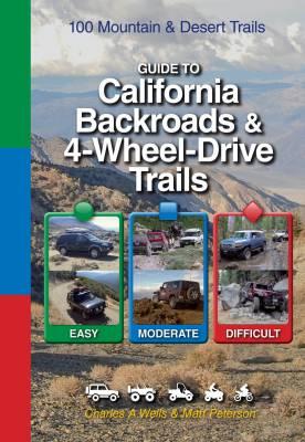 Fun Treks - California BACKROADS & 4WD TRAILS