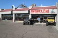 Desert Rat - Albuquerque
