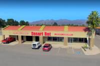 Desert Rat - Tucson