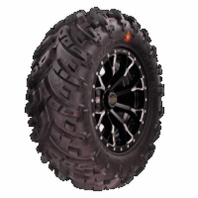 GBC Motorsports - 27X9.00R14 GBC SPARTACUS RADIAL ATV - Image 2