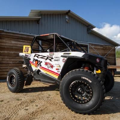 Tensor Tire - 32X10-15 Tensor Desert Series DS - Image 2