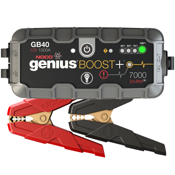 Noco - NOCO 1000 Amp Compact Lithium Jump Starter & Power Supply GB40 - Image 1