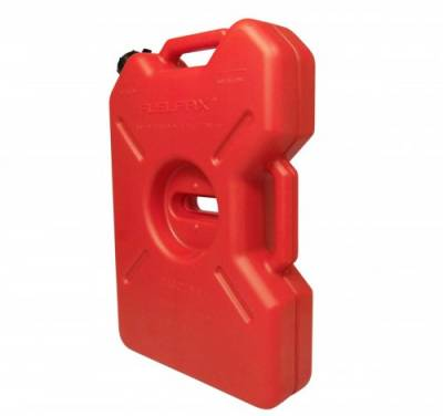 Roto-Pax Containers - Fuel Pax 2.5 Gallon Fuel Container - Image 2