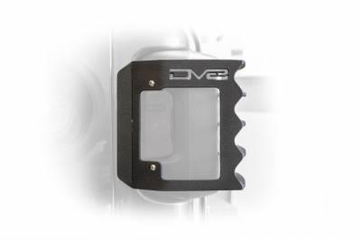 DV8 Offroad - JEEP JL TAIL LIGHT GUARDS 18-PRESENT WRANGLER JL 2/4 DOOR - Image 2