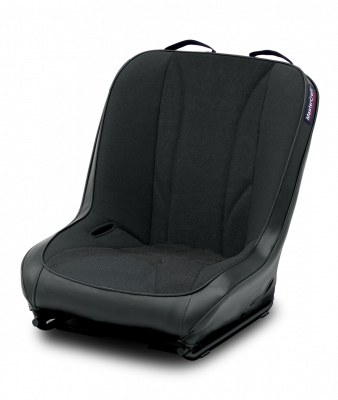 Mastercraft - Mastercraft PWR Sport Low Back Seat - Black - Image 1