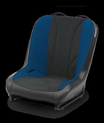 Mastercraft - Mastercraft PWR Sport Low Back Seat - Blue/Black - Image 1