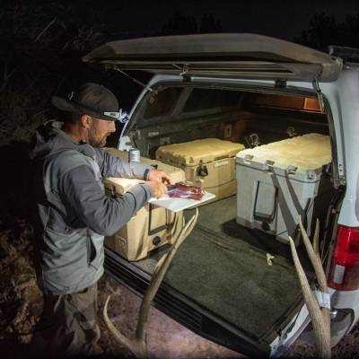 Canyon Coolers - Pro Series Canyon Cooler 65 Quart - Sandstone - Image 1