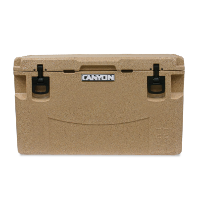 Canyon Coolers - Pro Series Canyon Cooler 65 Quart - Sandstone - Image 2