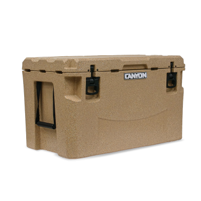 Canyon Coolers - Pro Series Canyon Cooler 65 Quart - Sandstone - Image 3